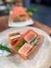Ma recette de terrine aux deux saumons - Laurent Mariotte