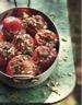 Ma recette de tomates farcies au veau - Laurent Mariotte