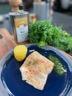 Ma recette de truite confite à l'huile d'olive - Laurent Mariotte