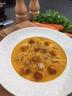 Ma recette de velouté de carottes à la bière de Noël - Laurent Mariotte