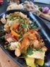 Ma recette de wok de gambas - Laurent Mariotte