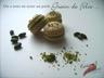 Macarons à la Pistache recette inspirée de Pierre Hermé