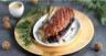 Magret de canard aux fruits secs et sauce à la fève tonka
