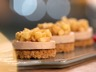 Mini Tatin pommes foie gras de Noël par Laurent Mariotte