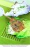 Papillotes de Chou au Lapin et Pommes de Terre en Robe des Champs