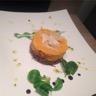 Parmentier de canard confit et patates douces