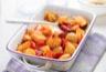 Poêlée de pommes de terre au chorizo et poivron