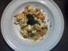 Poulet au Curry de Légumes