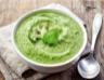 Purée de brocolis au cumin
