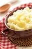 Purée de pomme de terre (Thermomix)