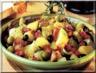 Ragoût de Pommes de Terre aux Deux Olives