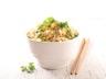 Riz cantonais au Cooking Chef