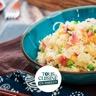 Riz cantonais au jambon (Cyril Lignac) - Tous en cuisine M6