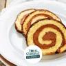 Roulé au chocolat (Cyril Lignac) - Tous en cuisine M6