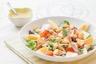 Salade Caesar, ou comment accomoder un reste de poulet