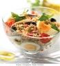 Salade niçoise au Quinoa Gourmand