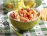 Salade pâtes thon