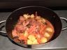 Sauté de porc aux légumes facile