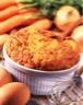 Soufflé carottes pommes de terre