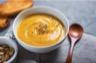 Soupe citrouille carottes et pommes de terre