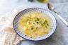 Soupe de poireaux et pommes de terre au Cookeo