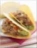 Tacos aux Rillettes de Poulet Rôti en Cocotte - Guacamole - Concombre et Tomate