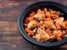 Tajine de poulet à la marocaine au Cookeo