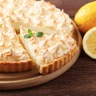 Tarte citron meringuée sans oeuf