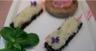 Tournedos de boeuf de Chalosse sauce aux fruits des bois & écrasé de navets sur paillasson de Vitelottes